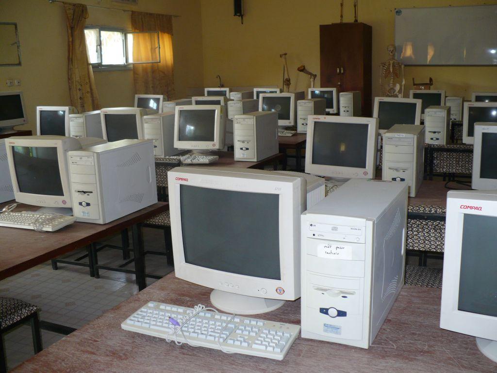 Tchad 2008